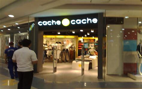 cache cache robinsons galleria ortigas
