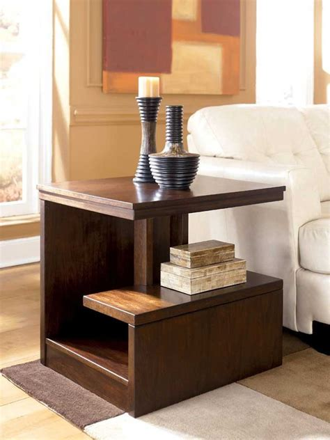 table unique small table design ideas  narrow