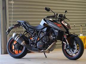Ktm Meaning 2017 Ktm 1290 Superduke R A Impression Cycle