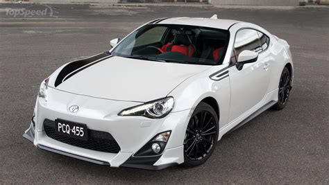 Toyota Gt86 Top Speed 2016 Toyota Gt 86 Blackline Picture 657393 Car Review