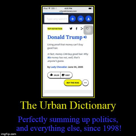 donald trump urban dictionary i was looking through my downloads folder when i found