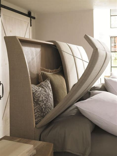 coolest headboards 20 cool headboards with storage