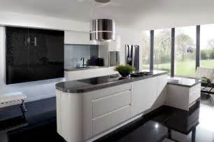 contemporary kitchen interiors beautiful modern home absolute interior design on contemporary kitchen design