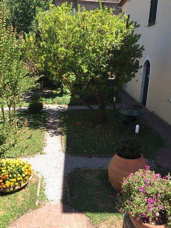 il giardino segreto pienza il giardino segreto b b pienza provincia di siena