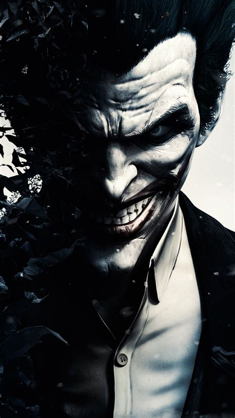 hd wallpapers for iphone 6 zedge arkham joker hd wallpaper for your mobile phone