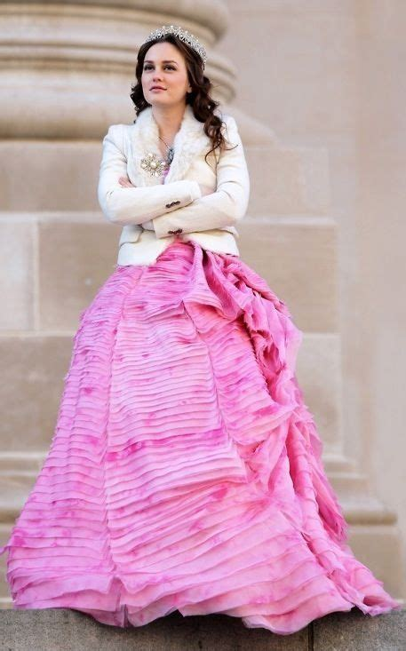 Is Pink Snarky Gossip by 77 Best Images About Blair Waldorf On