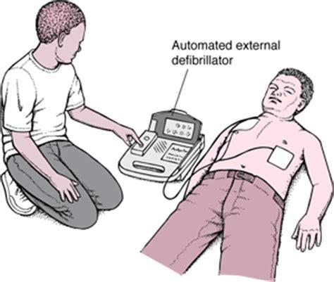 Defibrillator Listrik anda sebaiknya memiliki aed lorco industrial safety