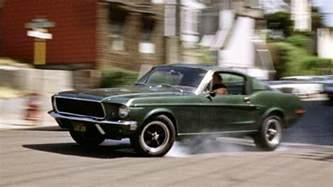 Ford Bullitt Did The Rock Just Accidentally Leak Ford S New Bullitt