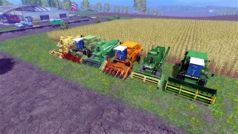 Ls With Timers by Ls15 187 Gamesmods Net Fs 2015 Ets 2 Mods