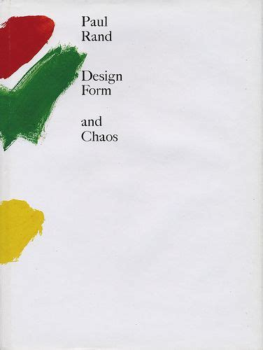 Design Form And Chaos By Paul Rand Pdf | 129 best images about graphic design paul rand on
