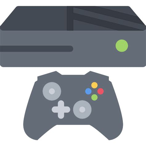 free console console free technology icons