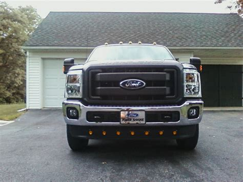 led lights for truck bumpers led truck and trailer lights 2 led side clearance