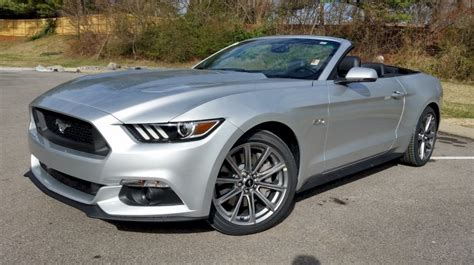 2015 ford mustang silver ingot silver 2015 ford mustang gt convertible