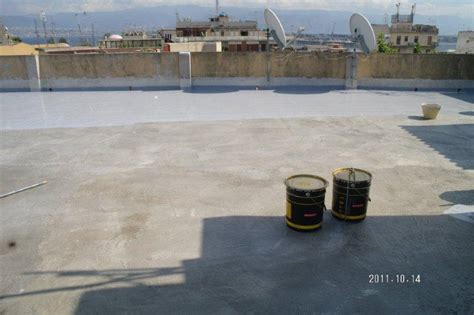 impermeabilizzazione terrazze pavimentate impermeabilizzare terrazze 28 images