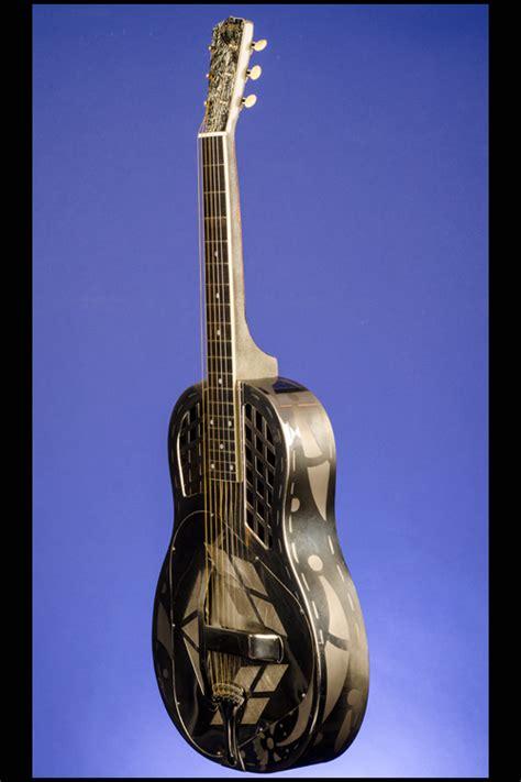 Resonator Call guitars fretted americana inc