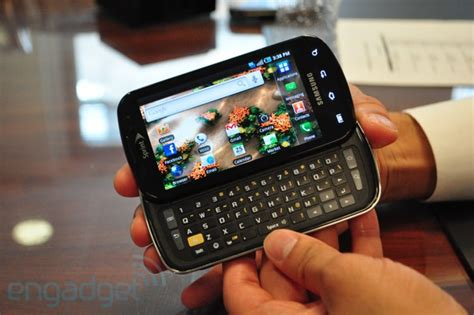Hp Android Samsung Epic 4g samsung epic 4g android