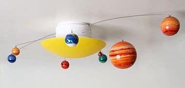 Solar System Ceiling Light Plush Planets Craziest Gadgets