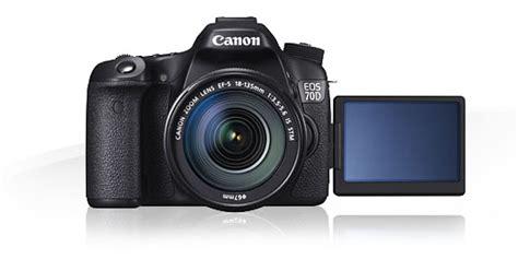 Kamera Canon 70d Indonesia daftar harga kamera canon terlengkap dan terbaru 2018 pusatreview