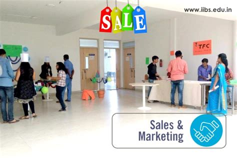 Best Mba Programs For Sales And Marketing by How To Teach Sales And Marketing For Mba Students Of Iibs