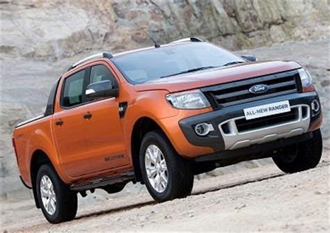 2014 car sales: ford sa's best year yet | wheels24