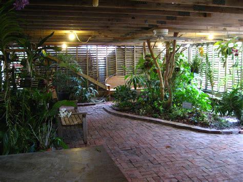 Botanical Gardens South Florida Usf Botanical Gardens Ta Fl 003