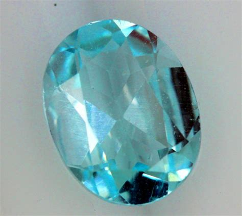 1130cts Blue Topaz 2 25 cts blue topaz faceted sg 1858