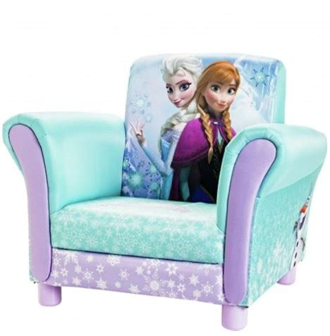childrens upholstered chair new delta children disney frozen childs upholstered chair