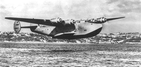 flying boat vancouver island dreamliner first flight