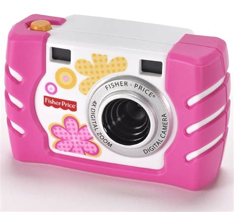 camara digital kid tough fisher price it s a princess thing 25 fantastic gift ideas for girls