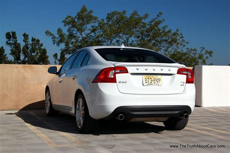 volvo   awd exterior rear picture courtesy  alex  dykes  truth  cars