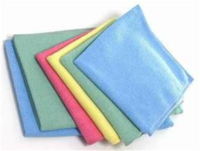 economic research microfiber cleaning cloth