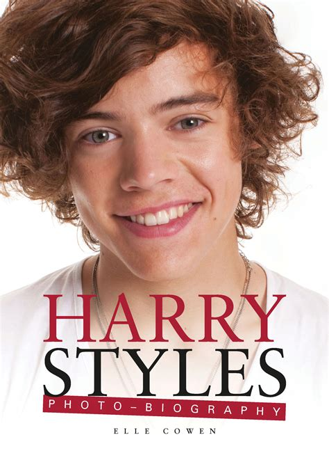 harry styles photo biography book harry styles newsouth books