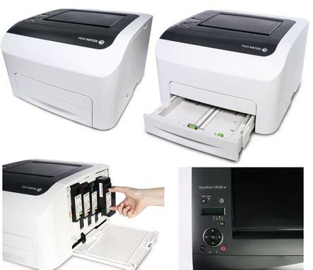 Printer Xerox Warna fuji xerox cp225w review an environment friendly sled colour printer inkjet wholesale