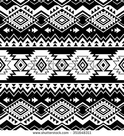 fabrics wallcoverings design source finder florida aztec seamless stock photos royalty free images vectors