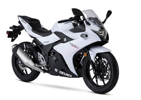 Suzuki 300cc Bike Can The New 2018 Suzuki Gsx250r Compete In The Burgeoning