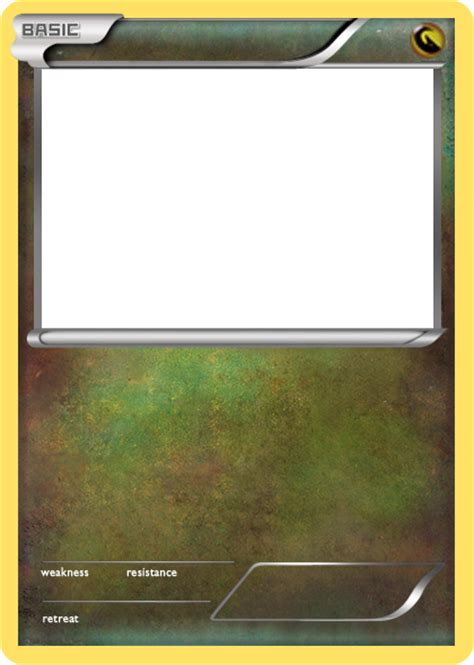 basic card templates bw basic card blank by the ketchi on deviantart