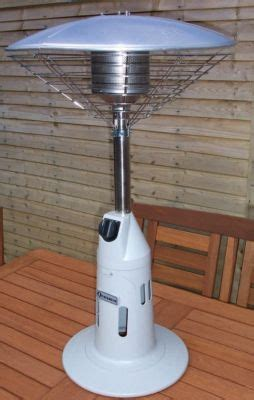Bullet Patio Heater 12kw Bullet Patio Heater 163 299 99