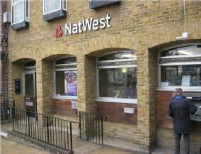 natwest bank opening times natwest bank on rochford magazine
