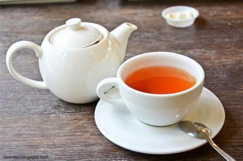 A Pot Of Tea entree kibbles verandah contemporary asian bistro