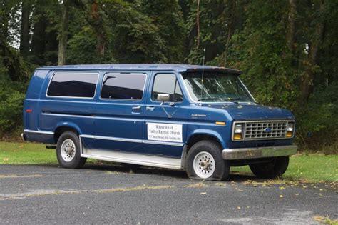 kelley blue book classic cars 1989 ford e series parental controls club wagon van the wagon