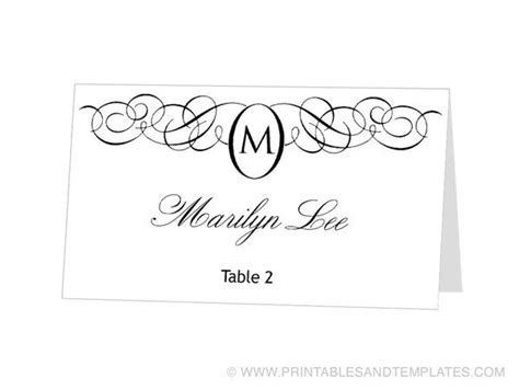Nautical Place Cards Template by 13 Best Images About Place Card Templates On