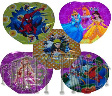 Balon Foil Cube Mickey Minnie 12 30cm jual balon stick foil besar isi 10pcs upcoming tweet