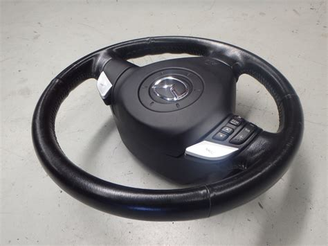 mazda steering wheel mazda rx8 se3p at tiptronic steering wheel ebay