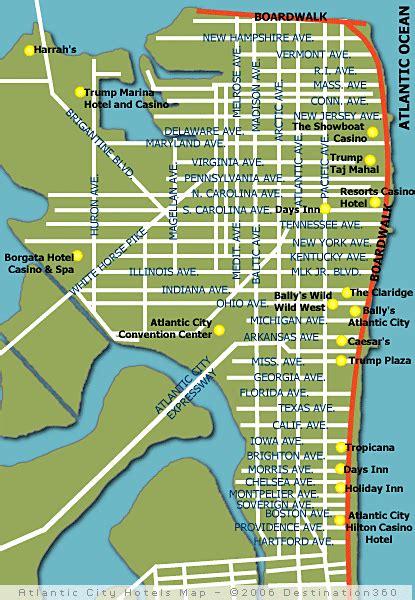 casino in usa map atlantic city convention center events in atlantic city