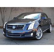 Test Drive 2014 Cadillac XTS Vsport Platinum  The Daily
