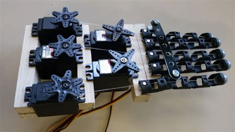 tutorial arduino robotic hand arduino robot tutorial www imgkid com the image kid