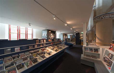 century church converted  book shop