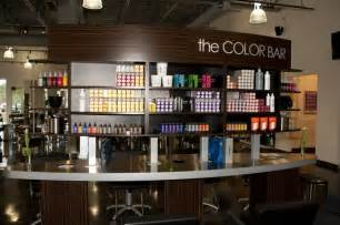 the hair and color bar the paul mitchell color bar hair salon