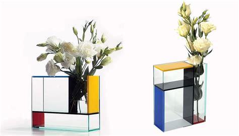 mondrian vase mondri vase a gorgeous 3 in 1 mondrian inspired vase