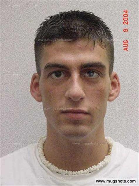 Kentucky Arrest Records Mugshots Brady Thompson Mugshot Brady Thompson Arrest Cbell County Ky